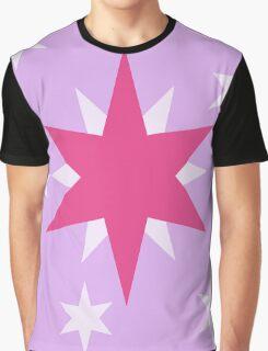 Twilight Sparkle Ver2 Graphic T-Shirt