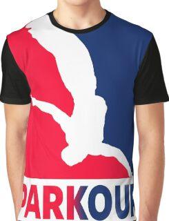 Parkour Graphic T-Shirt