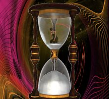 Time slips away by LoneAngel