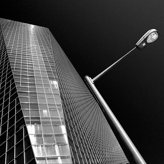 Lamppost by cclaude