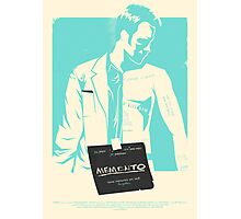 Memento Custom Poster Photographic Print