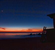 Night Watch by Eddie Yerkish