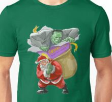 All I Want For Christmas Is A Misunderstood Monster Unisex T-Shirt