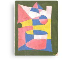 room5-1987 Canvas Print