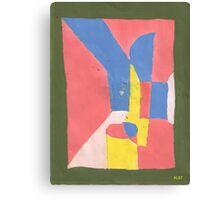 room7-1987 Canvas Print