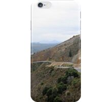 The Road to Queenstown iPhone Case/Skin