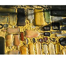 archaeology 101 Photographic Print