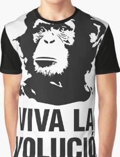 VIVA LA EVOLUCION Graphic T-Shirt