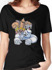 Mega Munchies Women's Relaxed Fit T-Shirt