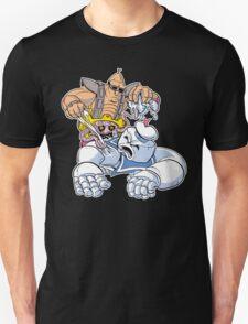 Mega Munchies Unisex T-Shirt