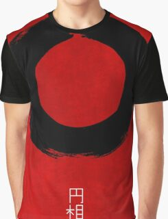 ENSO IN JAPAN Graphic T-Shirt