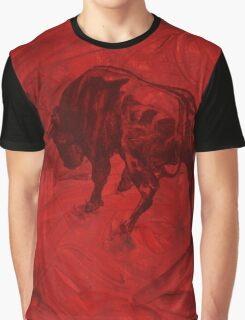 Toro Graphic T-Shirt