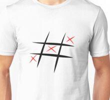 X wins Unisex T-Shirt