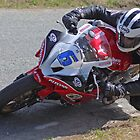 William Dunlop - Skerries 100 by ImageMoto  by Nigel Bryan