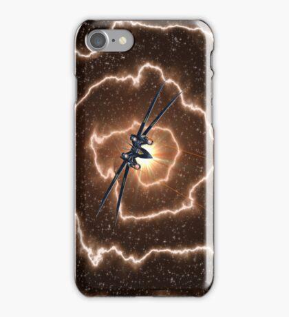 Starfighter Firing iPhone Case/Skin