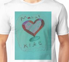 I love you( Mahal Kite) Unisex T-Shirt