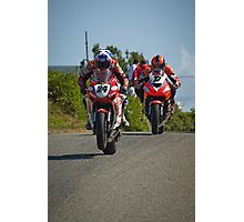 Gillies Leap - Skerries 100 Photographic Print