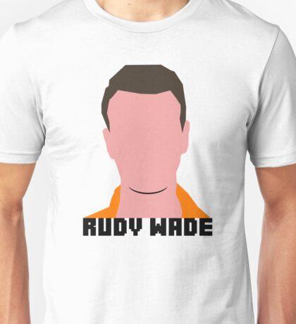 Rudy Wade Unisex T-Shirt