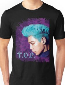 T.O.P ~ Big Bang Unisex T-Shirt