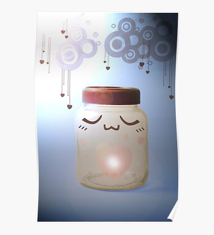 Jar of Love  Poster