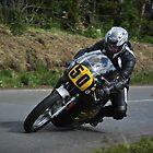 Classic Racing - Tandragee 100 by ImageMoto.eu by Nigel Bryan