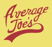 Average Joe's by loogyhead