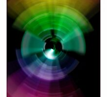 The Colour Spectrum by Stephen Knowles