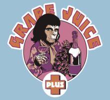 Grape Juice Plus Kids Clothes