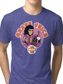 Grape Juice Plus Tri-blend T-Shirt