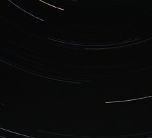 Star trail by ColdFusion