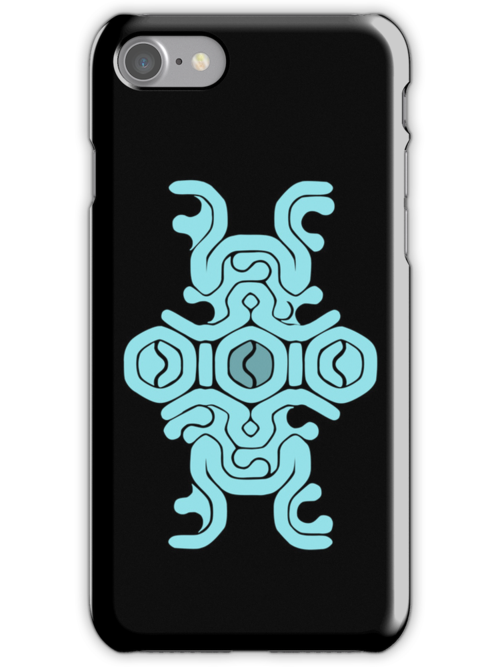 Shadow of the colossus sigil by PickleWarrior