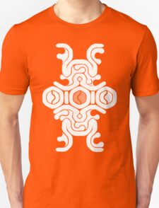 Shadow of the colossus sigil tshirt Unisex T-Shirt
