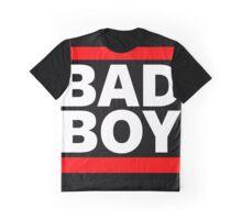 Bad Boy Graphic T-Shirt