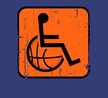 Handicapable Sports: Basketball Unisex T-Shirt