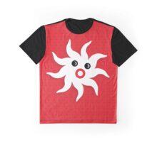 Funny Starfish Graphic T-Shirt