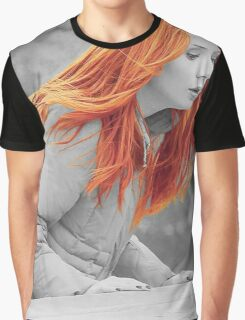 Karen With Hair Like Fire Graphic T-Shirt
