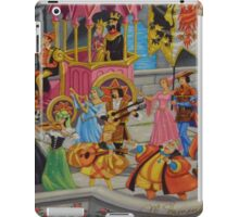 A Mystical Kingdom Of Royalty Prince Princess King Queen iPad Case/Skin