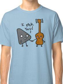 I pick you! Classic T-Shirt
