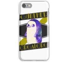 Orgalorg/Gunther iPhone Case/Skin