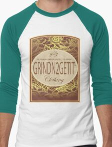 """Premium blend"" GRIND2GETIT TM CLOTHING T-Shirt"