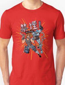 Escape from Delta City T-Shirt