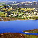 Marlo .Vic. East Gippsland by helmutk