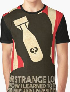dr strangelove alternate design  Graphic T-Shirt