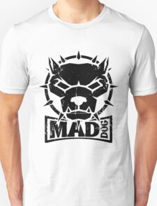 dog goes mad T-Shirt