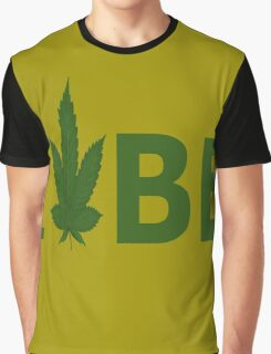 I Love BE Graphic T-Shirt