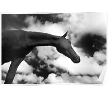 Horse (15-7) Poster