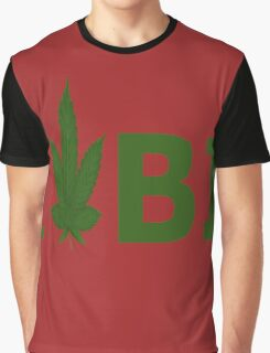 I Love BI Graphic T-Shirt