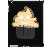 Jack o Lantern Cupcake  iPad Case/Skin