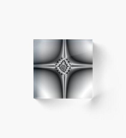 Galilei Acrylic Block
