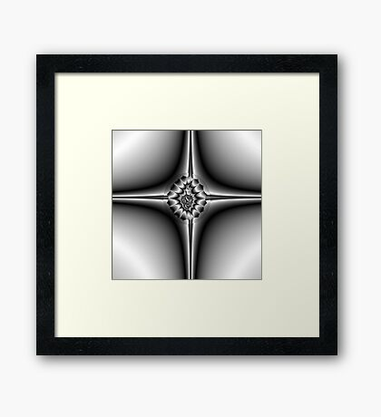 Galilei Framed Print